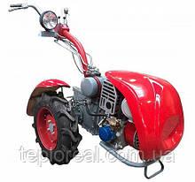 Мотоблок Мотор Сич МБ-8Э (бензин 8 л.с., электростартер)