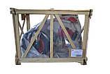 Мотоблок Мотор Січ МБ-9ДЕ(дизель 9 л. с., WEIMA WM186FE, електростартер), фото 3