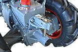 Мотоблок Мотор Січ МБ-9ДЕ(дизель 9 л. с., WEIMA WM186FE, електростартер), фото 9