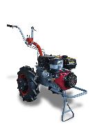 Мотоблок Мотор Сич МБ-13Е (бензин WEIMA WM188FE, электростартер, 13 л.с.), фото 1