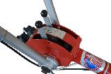 Мотоблок Мотор Сич МБ-13Е (бензин WEIMA WM188FE, электростартер, 13 л.с.), фото 4