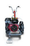 Мотоблок Мотор Сич МБ-13Е (бензин WEIMA WM188FE, электростартер, 13 л.с.), фото 6