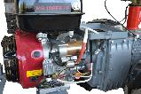 Мотоблок Мотор Сич МБ-13Е (бензин WEIMA WM188FE, электростартер, 13 л.с.), фото 8