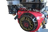 Мотоблок Мотор Сич МБ-13Е (бензин WEIMA WM188FE, электростартер, 13 л.с.), фото 9