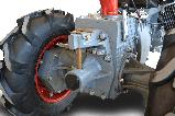 Мотоблок Мотор Сич МБ-13Е (бензин WEIMA WM188FE, электростартер, 13 л.с.), фото 10