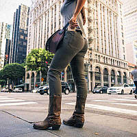 Оригинал Зауженные женские тактические джинсы 5.11 Tactical WYLDCAT PANT 64019 6 Regular, Thyme