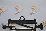 Передняя балка (улучшенная, регулируемая) для комплектов Премиум, фото 4