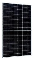 Солнечный фотомодуль British Solar 385 (Half cell, Double glass)
