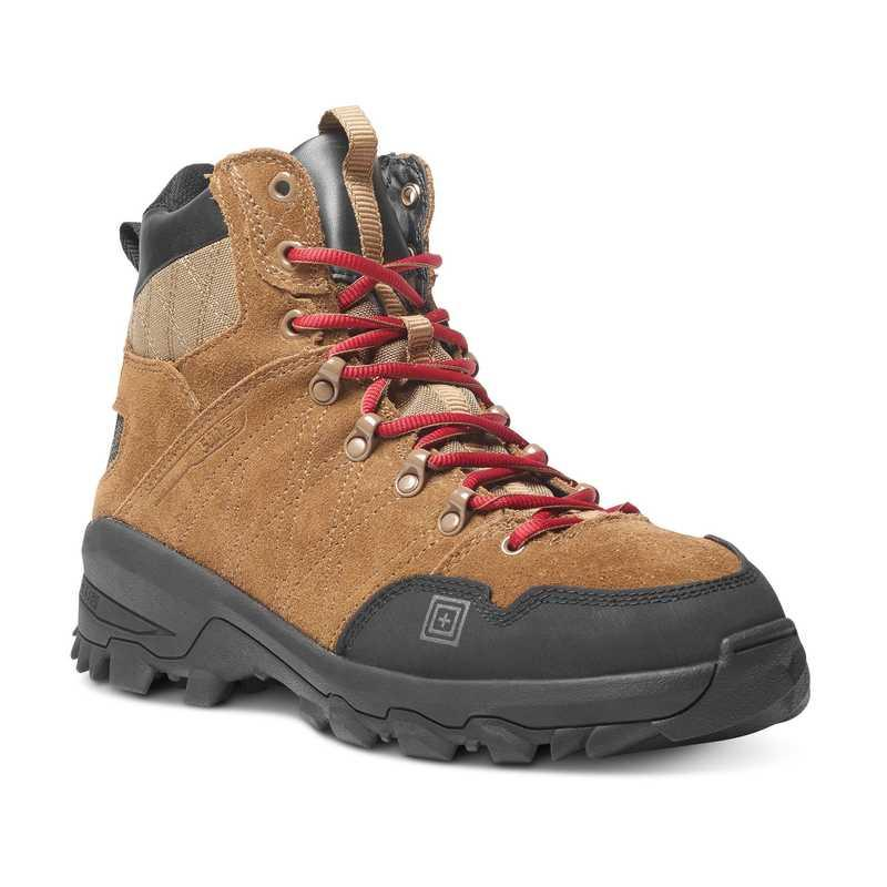 5.11 CABLE HIKER BOOT 12369 US 10R, Койот (Coyote)