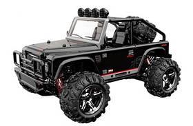 Машинка радиоуправляемая 1:22 Subotech Brave 4WD 35 км/час (черный)