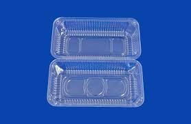 Одноразовый контейнер для еды 1600мл ИП-25 300шт. 22*12*8см