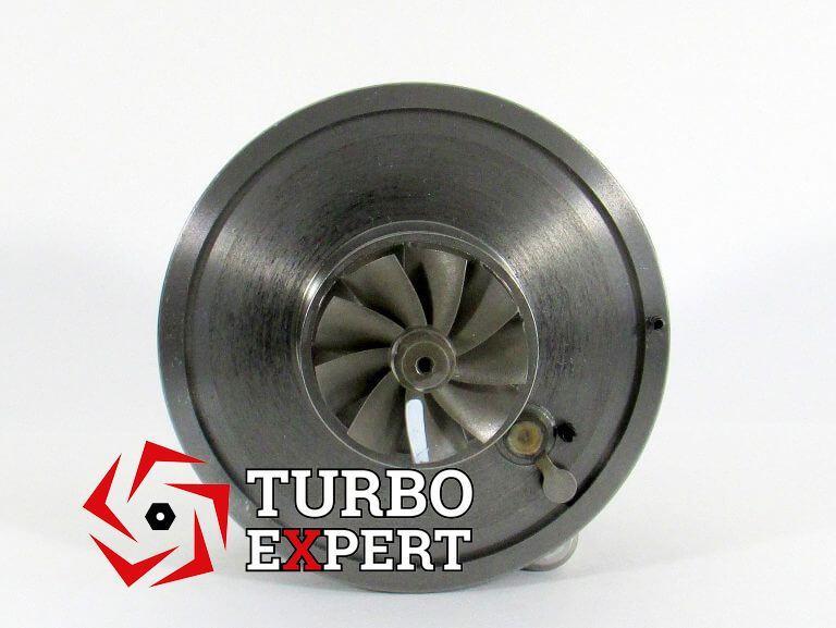 Картридж турбины 54399880097, Volkswagen T5 Transporter 1.9 TDI, 63 Kw, AXC, 038253019J, 038253019JX 2003-2009