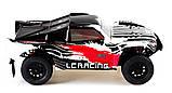 Шорт 1:14 LC Racing SCH бесколлекторный (черный), фото 2