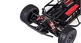 Шорт 1:14 LC Racing SCH бесколлекторный (черный), фото 6