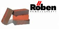 Клинкерный кирпич ROBEN ручной формовки