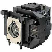 #158767 - Лампа для проекторов Epson ELPLP67, для моделей EB-S02/S11/S12/W02/W12/X02/X11/X12/X14, EH-TW480/TW550, MG-850HD, EB-W16 (V13H010L67)
