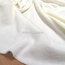 Ткань флис молочный, фото 3