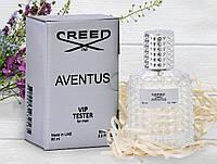 Мужской тестер Creed Aventus Man Vip  (Крид Авентус) 60 мл