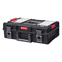 Ящик для инструментов QBRICK SYSTEM ONE 200 PROFI Размер : 585 x 385 x 190