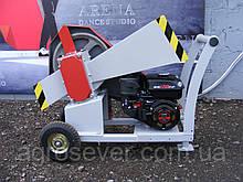 Подрібнювач гілок ДС-60БД7 (діаметр гілки до 60 мм, двигун 7 л. с., подрібнювач гілок, подрібнювач гілок)
