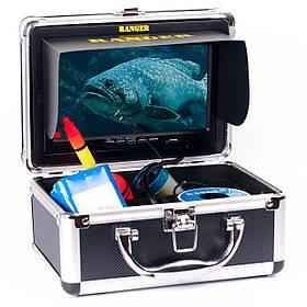Підводна камера для риболовлі Ranger Lux Record