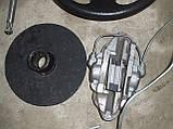 Комплект для переоборудования мотоблока в минитрактор с регулируемой балкой (КИТ ПРЕМИУМ-3), фото 3