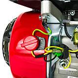 Мотопомпа WEIMA WMQGZ50-30 (бензин, патрубок 50мм, 36куб/год), фото 9