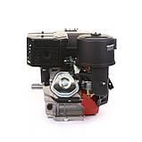 Двигатель бензиновый BULAT (WEIMA) BW192F-S (ШПОНКА, 18 Л.С., WEIMA 192), фото 2