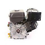 Двигатель бензиновый BULAT (WEIMA) BW192F-S (ШПОНКА, 18 Л.С., WEIMA 192), фото 4