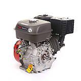 Двигатель бензиновый BULAT (WEIMA) BW192F-S (ШПОНКА, 18 Л.С., WEIMA 192), фото 5