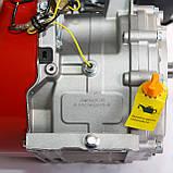 Двигатель бензиновый BULAT (WEIMA) BW192F-S (ШПОНКА, 18 Л.С., WEIMA 192), фото 7