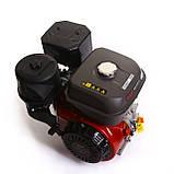 Двигатель бензиновый BULAT (WEIMA) BW192F-S (ШПОНКА, 18 Л.С., WEIMA 192), фото 8