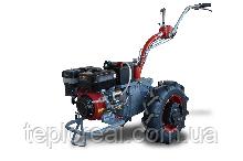 Мотоблок МБ-9Е Мотор Сич (бензин WEIMA WM177FE, электростартер, 9 л.с.)