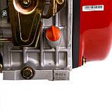 Двигатель WEIMA WM188FBE(вал ШПОНКА), дизель, 12.0л.с., фото 10