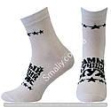 Чоловічі демісезонні шкарпетки, фото 2