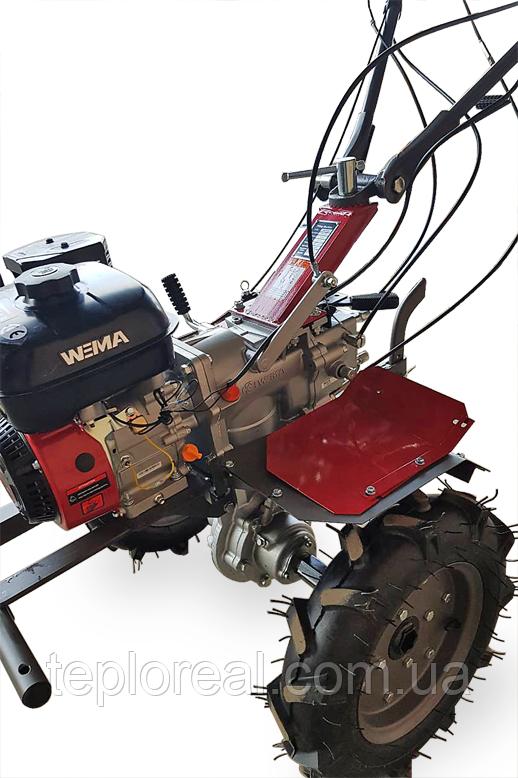 Мотоблок WEIMA WM1100C-6, DIFF (7,0 л.с. бензин, 6 скоростей, дифференциал) (WM1000N DIFF EC)