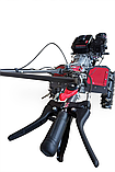 Мотоблок WEIMA WM1100C-6, DIFF (7,0 л.с. бензин, 6 скоростей, дифференциал) (WM1000N DIFF EC), фото 2