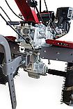 Мотоблок WEIMA WM1100C-6, DIFF (7,0 л.с. бензин, 6 скоростей, дифференциал) (WM1000N DIFF EC), фото 3