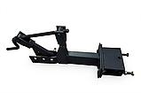 Зчіпний пристрій для мотоблока Мотор Січ (AMG), фото 4