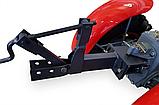 Зчіпний пристрій для мотоблока Мотор Січ (AMG), фото 6