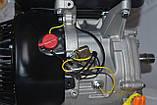 Двигун WEIMA(Вейма) WM188F-S (шпонка 25 мм) бензин 13,0 л. с., фото 9