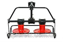 Косилка роторная для мотоблока WM1000N-6 (под Вал Отбора Мощности)