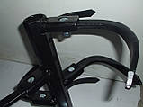 Фреза ротоватор на ось колес для мотоблока WEIMA WM900, фото 2