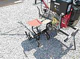 Фреза ротоватор на ось колес для мотоблока WEIMA WM900, фото 4