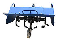 Активная фреза для мотоблока Мотор Сич, МТЗ, Агрос (АФ-1A) культиватор фрезерный