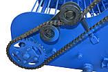 Картофелекопалка транспортерная КМ-6 (привод слева) AMG, фото 6