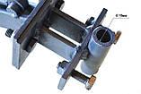 Сцепка для мотоблока поворотная WEIMA WM1050, Фаворит и их аналогов, сцепное устройство для мотоблока Фаворит, фото 4