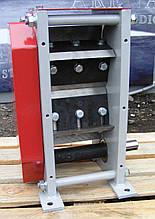 Подрібнювач гілок ДС-80 Ріжучий блок