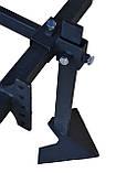 Дисковий підгортач з пропольником ф 340, фото 6