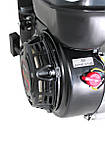 Двигатель бензиновый WEIMA  W230F-S (7,5л.с.  230сс, вал 20мм шпонка,  Евро5) для мотоблока, фото 10